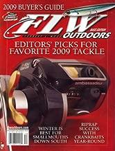 FLW Outdoors - Bass, November/December 2008 Issue