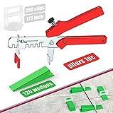 YEFU Tile Leveling System 1/8'' Kit...