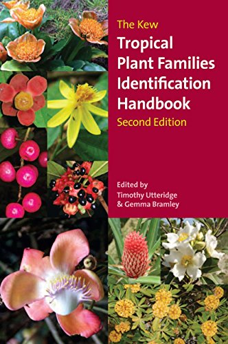 Utteridge, T: Kew Tropical Plant Families Identification Han