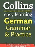 Collins Easy Learning – Collins Easy Learning German Grammar and Practice