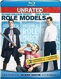 Role Models [Edizione: Stati Uniti] [Reino Unido] [Blu-ray]