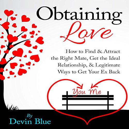 Obtaining Love audiobook cover art