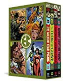 The EC Artists Library Slipcase Vol. 5 (The EC Comics Library)