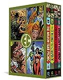 The EC Artists Library Slipcase Vol. 5 (The EC Comics Library)