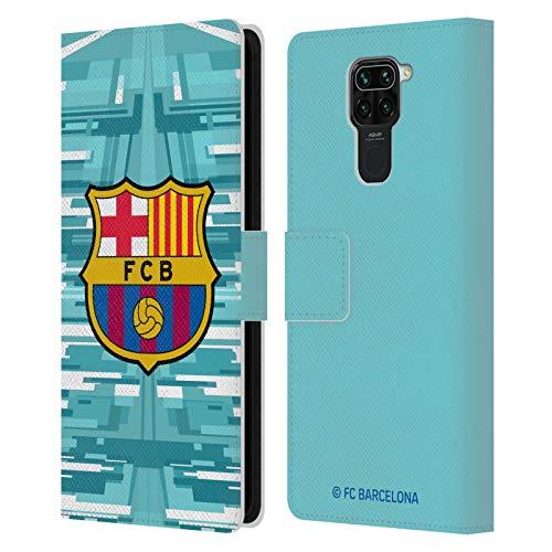 Head Case Designs Licenciado Oficialmente FC Barcelona Portero Primera equipación 2019/20 Crest...