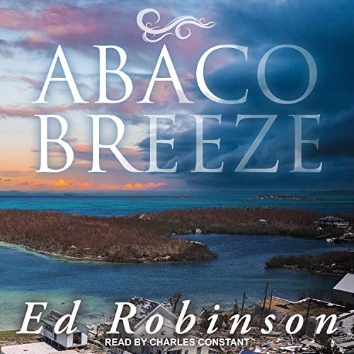Abaco Breeze cover art