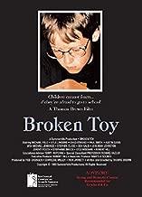 Broken Toy