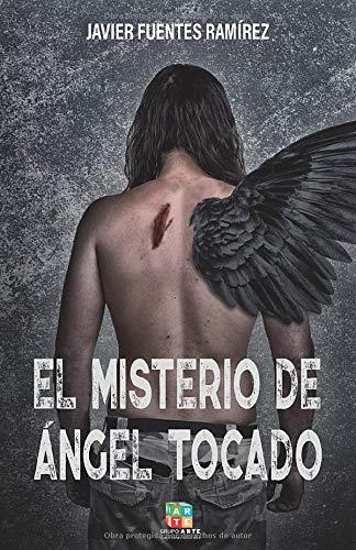 El misterio de Ángel Tocado