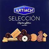Artiach Caja de Galletas - Paquete de 6 x 500 gr - Total: 3000 gr