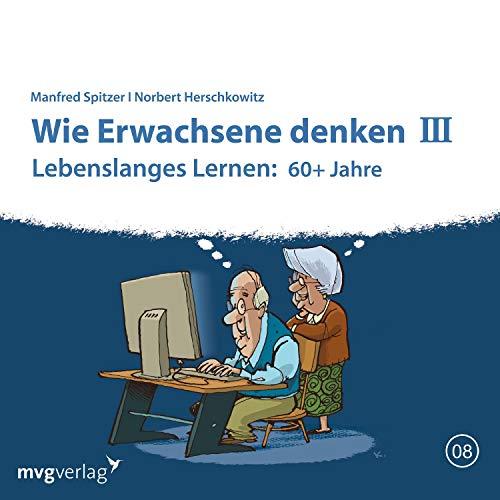 Lebenslanges Lernen - 60+ Jahre Titelbild