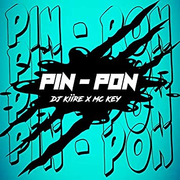 Pin-Pon (feat. Mc Key)