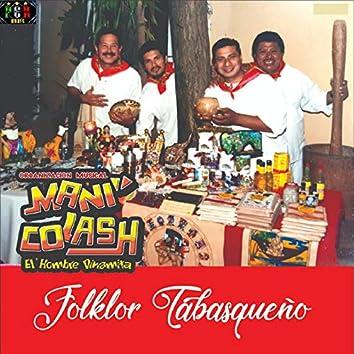 Folklor Tabasqueño