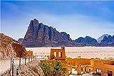 Fondos de fotografía Personalizados de Vinilo Prop Fondo de fotografía de Tema del Desierto A2 2.7x1.8m