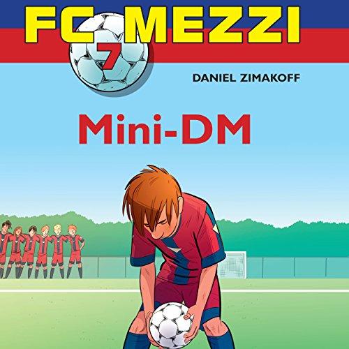Mini-DM cover art