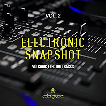 Electronic Snapshot, Vol. 2 (Volcanic Electro Tracks)