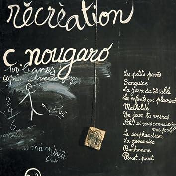 Récréation (1974)
