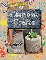 Cement Crafts (Handmade by Me)