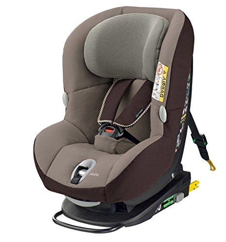 Bébé Confort Siège Auto Isofix Groupe 0+/1 Milofix Earth Brown