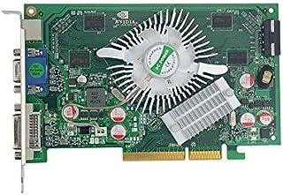 NVIDIA GeForce 7600GT 512MB 128ビットgddr2AGP 4x / 8xビデオ