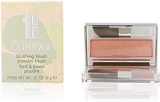 Clinique - Blushing Blush Powder Blush - # 120 Bashful Blush - 6g/0.21oz