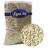 Lyra Pet 25 kg Sonnenblumenkerne 25000 g geschält BRUCH Wildvogelfutter Winter Ernte 2019