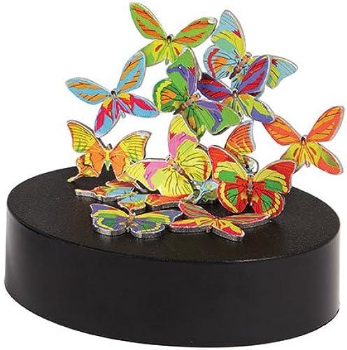 preferente Magnetic Sculpture Butterflies Butterflies Butterflies Toy  calidad auténtica