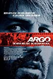 Argo Movie Poster (68,58 x 101,60 cm)