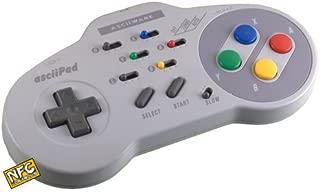 Super Nintendo Turbo Controller (AsciiPad)