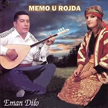 Eman Dilo