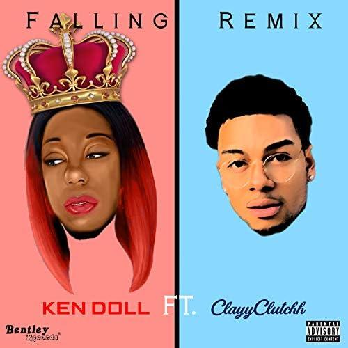 Ken Doll feat. ClayyClutchh