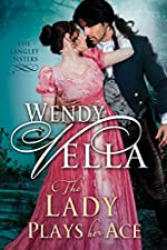 The Lady Plays Her Ace (The Langley Sisters Book 4)