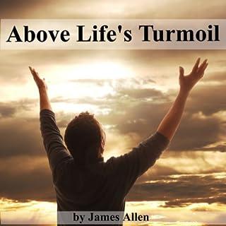 Above Life's Turmoil cover art