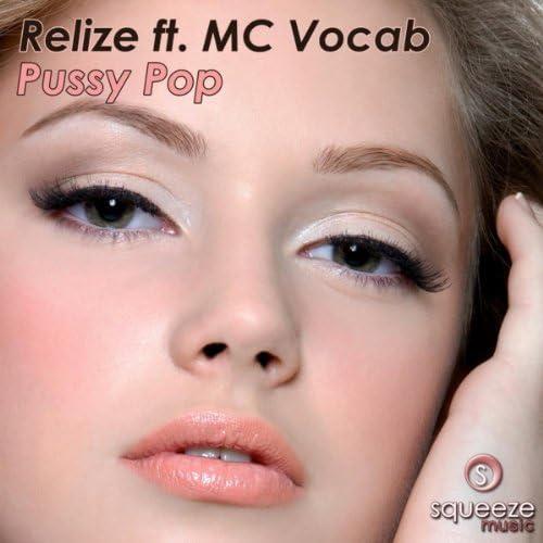 Relize ft. MC Vocab