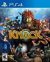 Knack (輸入版:北米) - PS4