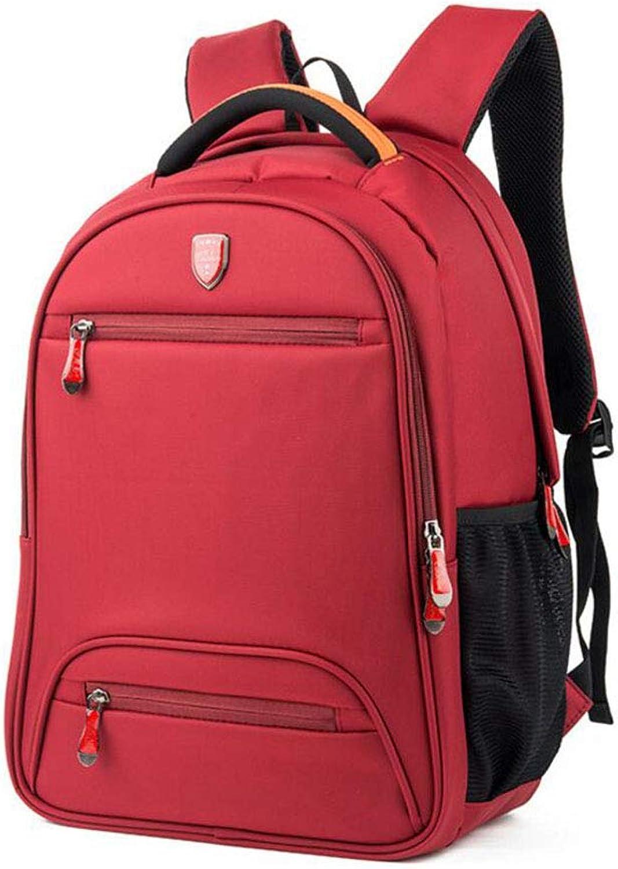 Backpack, Shockproof Hiking Travel Computer Bag Waterproof Laptops Rucksack Casual Large Capacity Daypack,E