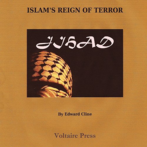 Islam's Reign of Terror audiobook cover art