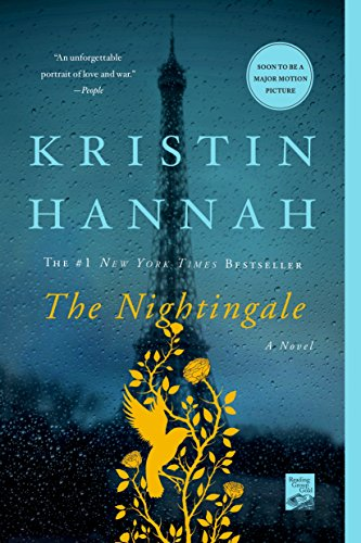 <em>The Nightingale</em> by Kristin Hannah