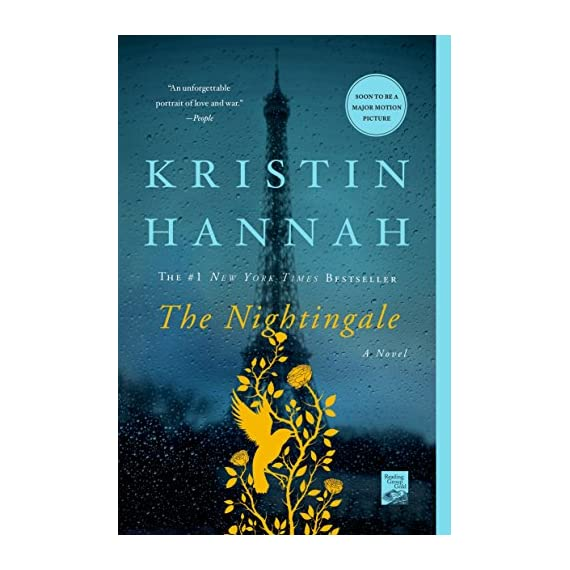 The-Nightingale-A-Novel