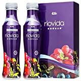 Tri Factor Riovida 2 x 500 ml. de 4Life