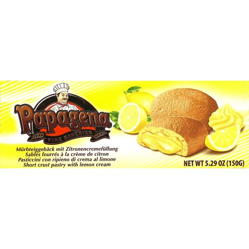Papagena Biscuits 86231, 150 g