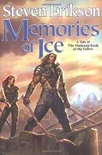Memories of Ice (The Malazan Book of the Fallen, Book 3)