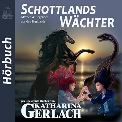 Schottlands Wächter [Scotland Guardian] audiobook cover art