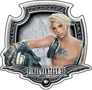 Final Fantasy XII Pins & Collector Cards (Box of 15) [Toy]