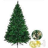 Applife Albero di Natale Realistico Super FOLTO 180 CM 1085 Rami Pino Verde Naturale