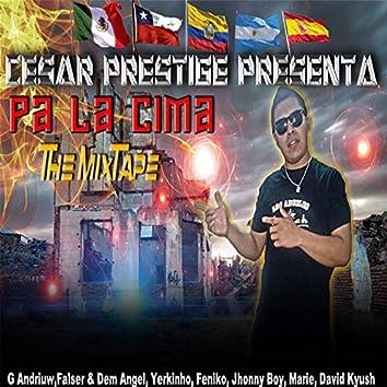 Pa la Cima The Mixtape