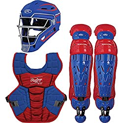 Rawlings catchers gear