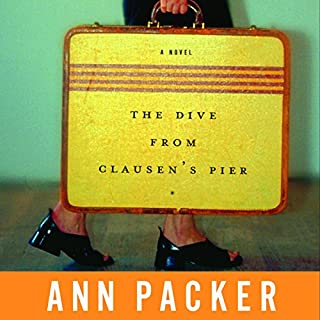 The Dive from Clausen's Pier cover art