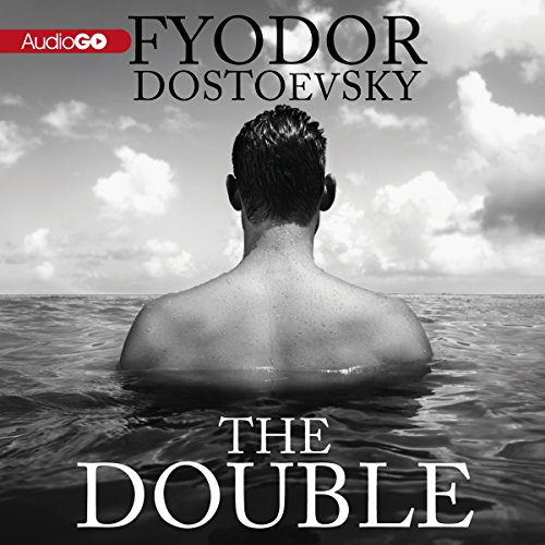 The Double cover art