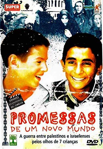 Promessas de um Novo Mundo - ( Promises ) Justine Arlin / Carlos Bolado