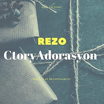 CtoryAdorasyon (Instrumental Version)